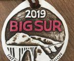 Big Sur Marathon 2019